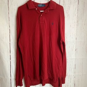 Polo Ralph Lauren Men's Large Shirt